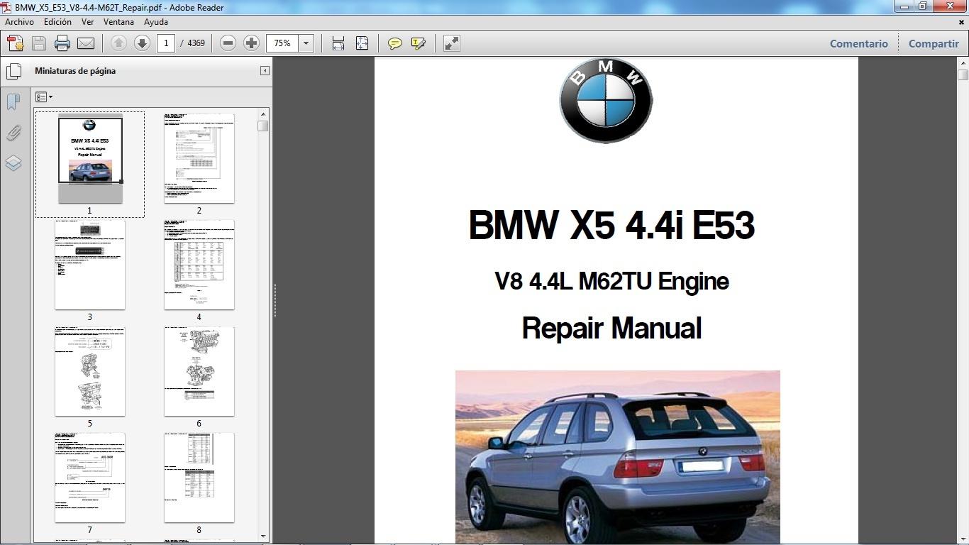 Bmw N46 Repair Manual Porsche Wds 24 Electrical Wiring Diagram Order Array 320i E46 De Taller Workshop Rh Sellfy Com
