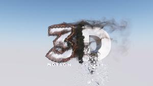 3D Motion Design Tutorials [English & German]
