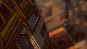 yeSir™ Cinematics (MW2 - 600 FPS)