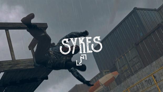 SykES™ Cinematics (MW2 - 600 FPS)
