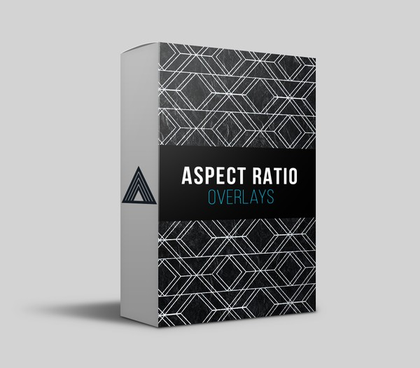 Aspect Ratio Overlay Mattes