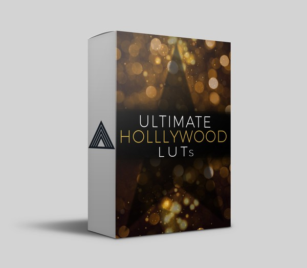 Ultimate Hollywood LUTs
