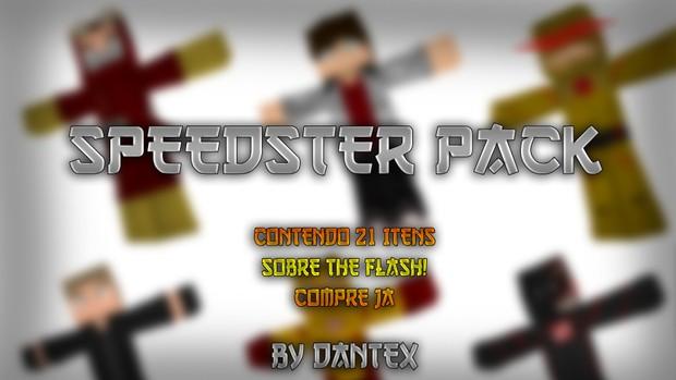 Pack de Velocistas! By DanteX