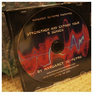 Strengthen & Expand Your 5 Senses