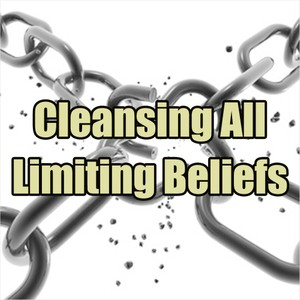 Cleansing All Limiting Beliefs Meditation