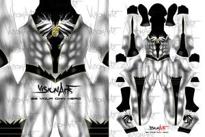 Godspeed Symbiote 2.0