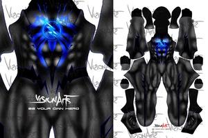 Zoom Symbiote 2.0