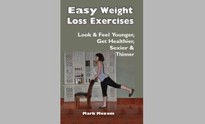 Easy Weight Loss Exercises Low Carb Mag Edition 2016