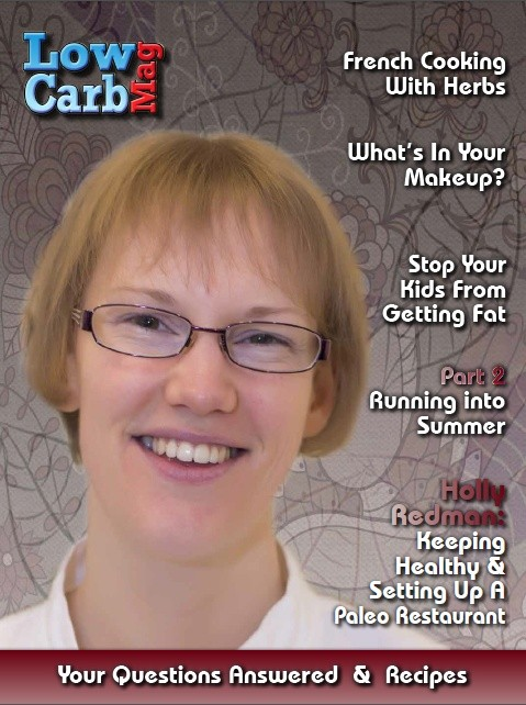 Low Carb Mag June 2014 - The Worlds Most Loved Low Carb Magazine