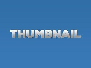 Thumbnail - טאמבנייל