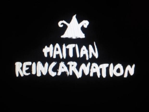 Haitian: Reincarnation Tour