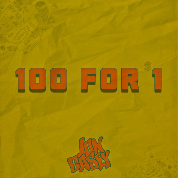 '100 FOR 1' SAMPLE PACK