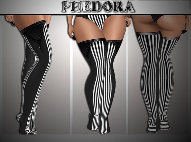 .:Bina Stocking:.
