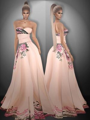 .:Lariss Dress:.