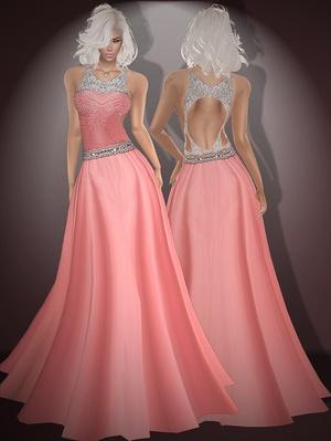 .:Mirabella Gown:.