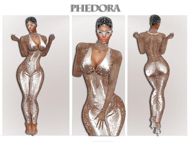 .:Carmen Bodysuit.: