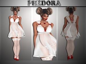 .:Valentine Dress:.
