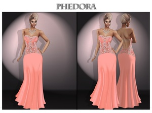 .:Panoply Dress.: