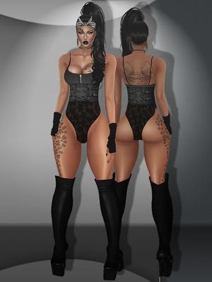 Miriam Bodysuit