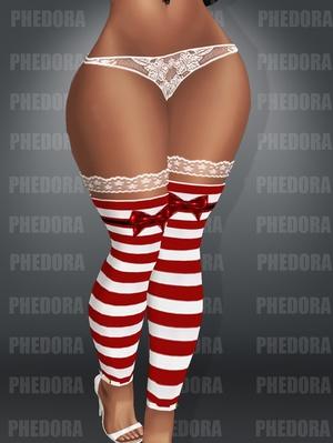 Christmas Bottom AP