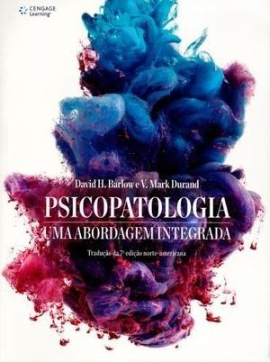 Psicopatologia- Uma Abordagem Integrada (7 ed)
