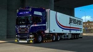 Custom RJL