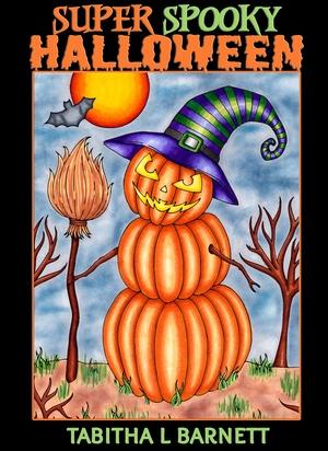 Super Spooky Halloween