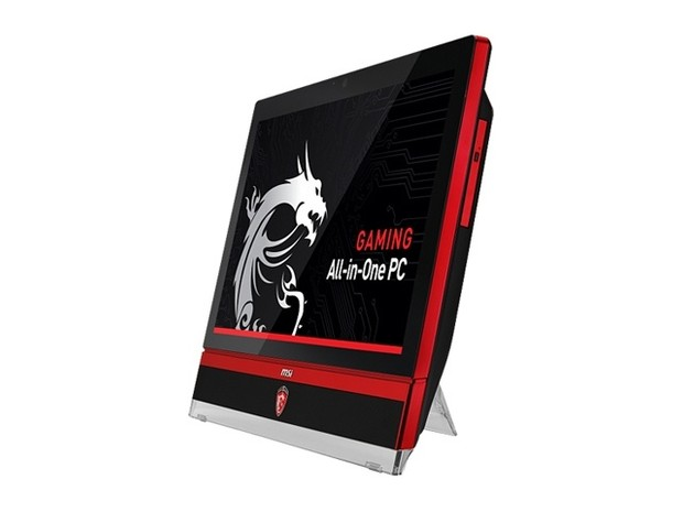 Msi All In One Pc