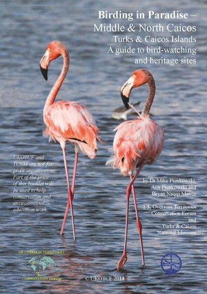 Birding in Paradise - North & Middle Caicos