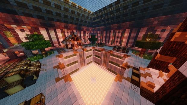 Minecraft Prison Mine FREE Download - Archii