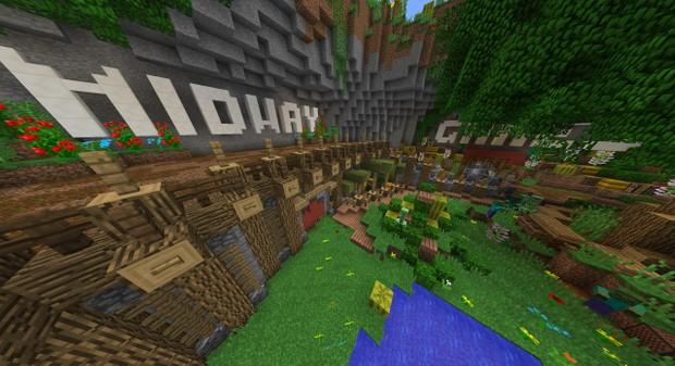 Adventure Hub