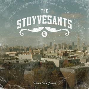 """""""Brooklyn's Finest"""""""
