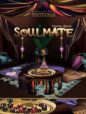 Soul Mate Home decor imvu 42 JPG textures 9 *.CHKN NAMMINLIZ