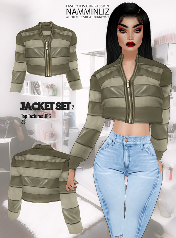 JACKET SET2 Top Textures JPG CHKN
