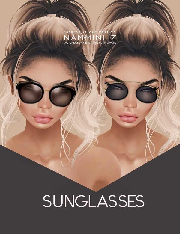 Sunglasses Accessories 1 Texture JPG IMVU
