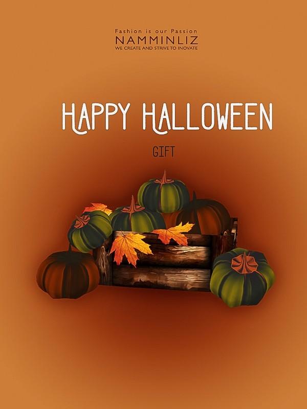 Happy Halloween Gift 2 imvu jpg Texture