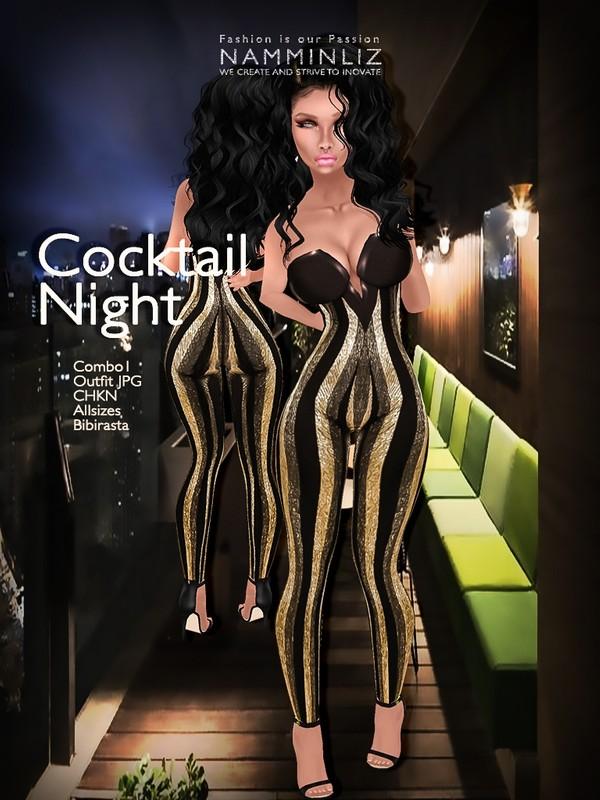 Cocktail Night combo1 Outfit JPG CHKN bibirasta all sizes