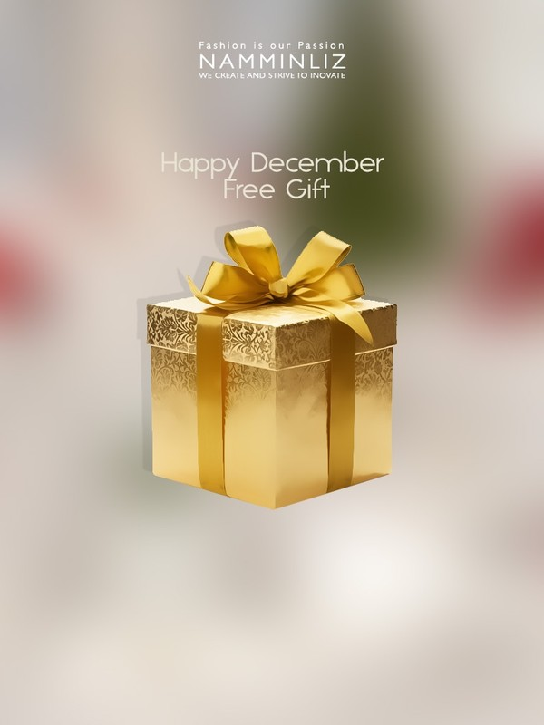 Happy December imvu free gift ♥