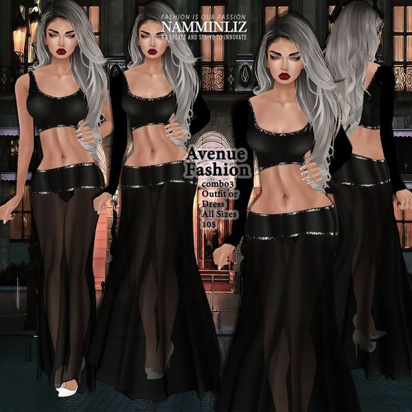 Avenue Fashion combo 3