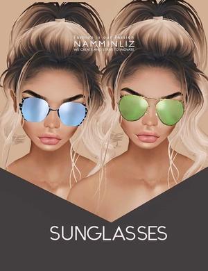 Sunglasses Accessories 2 Texture JPG IMVU