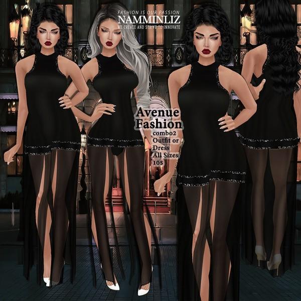 Avenue Fashion combo2