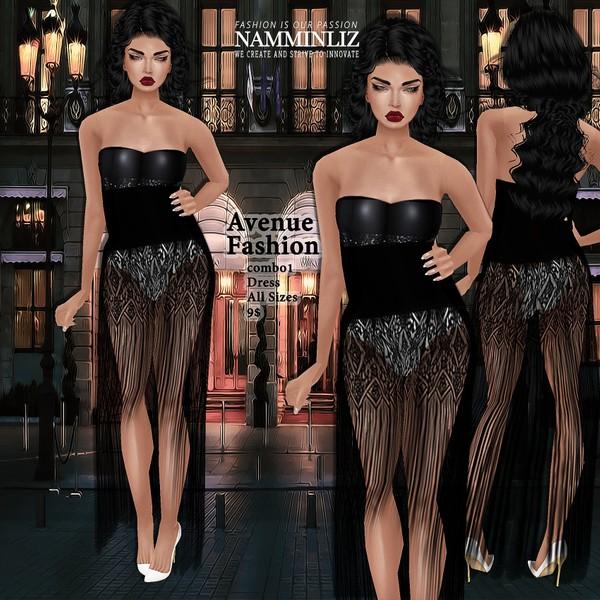 Avenue Fashion combo1