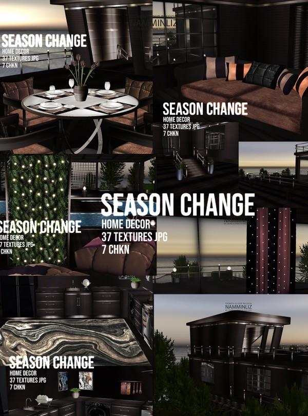 Season Change Home decor 37 Textures JPG 7 CHKN