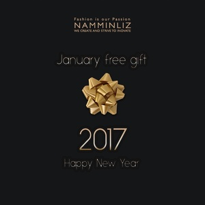 Happy new year 2017 January imvu free gift