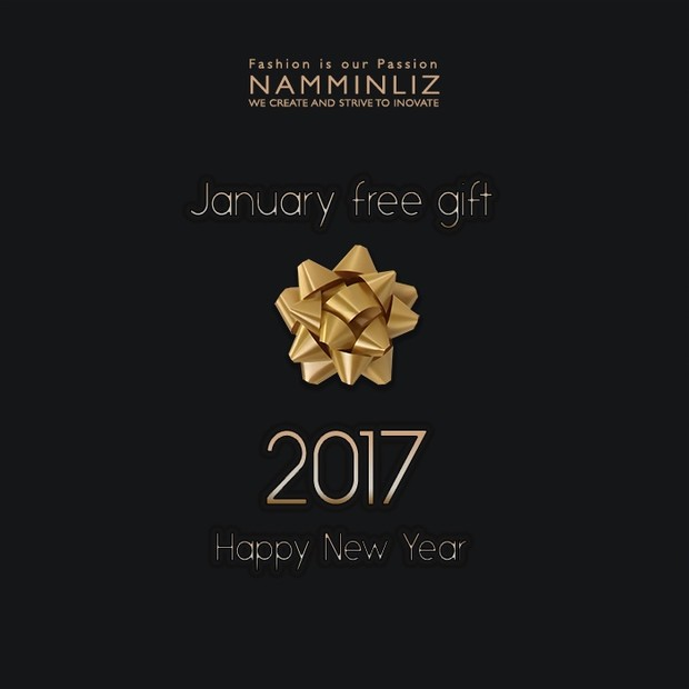 Happy new year 2017 January imvu free gift