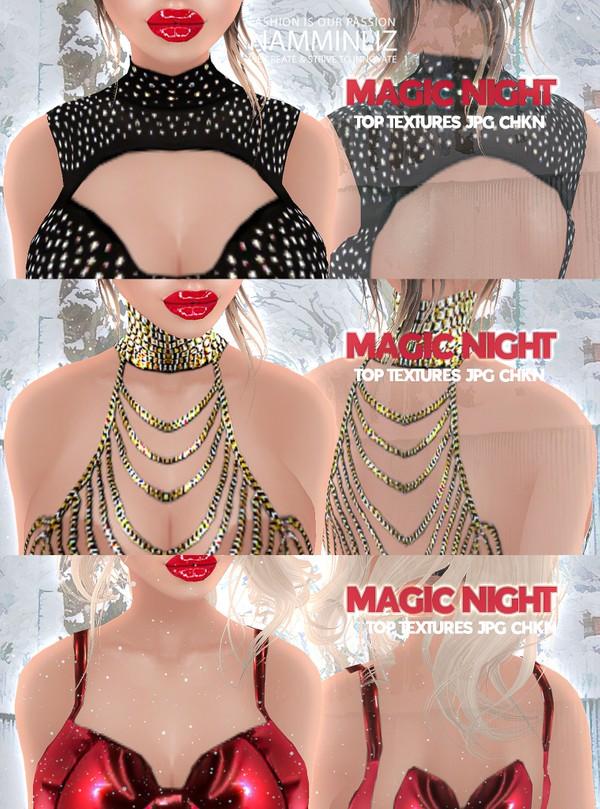 Magic Night Box 3 Tops Textures JPG 3 CHKN bibirasta