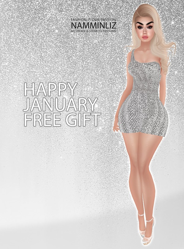 Happy January imvu free gift ♥