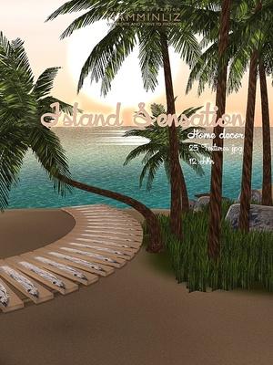 Island Sensation Home decor 25 Textures JPG  12.CHKN
