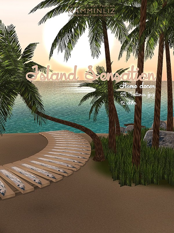 Island Sensation Home decor 25 Textures JPG  12.CHKN