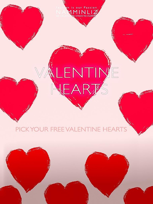 Happy February imvu free gift ♥ JPG CHKN